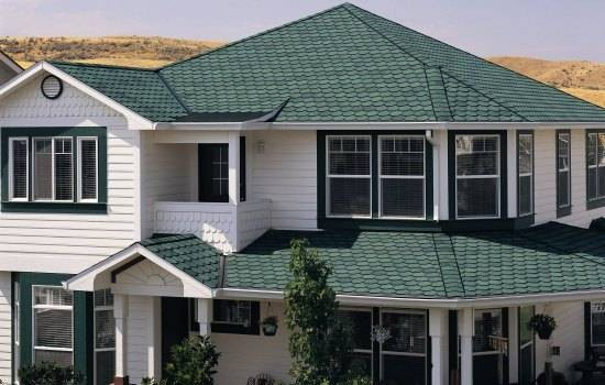 Mazziu0027s Roofing Contractors Have The Knowledge And Training To Expertly  Install Or Repair Roofs For Both Residential And Commercial Properties.