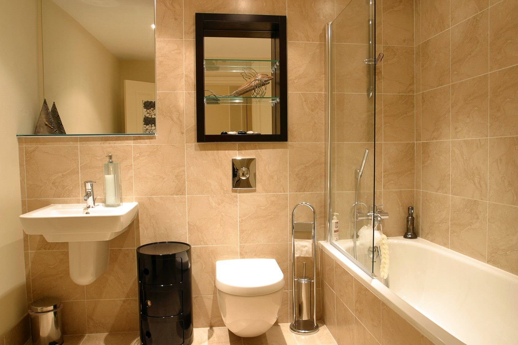 Bathroom Remodeling Services King Of