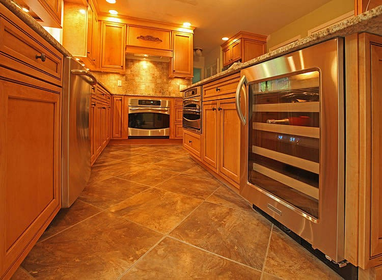 Mazzi Contractors Can Lead Kitchen Remodeling Projects And Provide Custom  Designs Throughout The Entire Space. Kitchens Are One Of Mazziu0027s Most  Popular ...