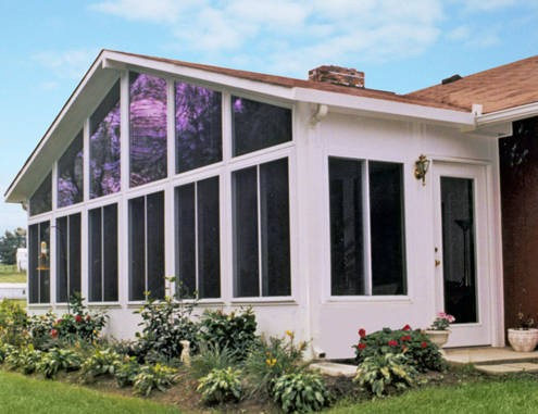 Patio Enclosures Mazzi Contractors