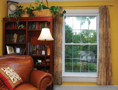 Do you need main line window installation mazzi contractors for I need new windows for my house