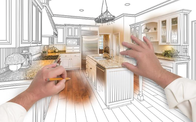 Kitchen Remodeling in King of Prussia, PA How to Improve Kitchen Efficiency